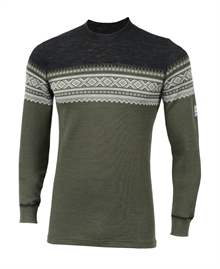 Aclima Men´s De Marius Crew Neck