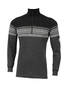 Aclima Men´s De Marius Mock Neck