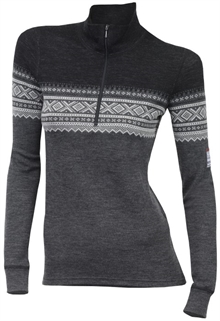 Aclima Women´s De Marius Mock Neck