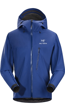 Arc`teryx Men´s Alpha SL Jacket