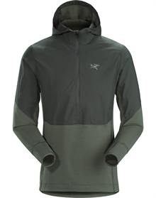 Arc`teryx Men´s Aptin Zip Hoody