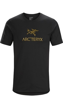 Arc´teryx Men´s Arc´word SS T-Shirt