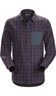 Arc`teryx Men´s Bernal Shirt