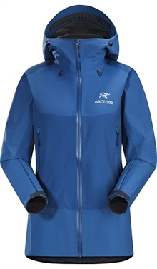 Arc`teryx Women´s Beta SL Hybrid Jacket