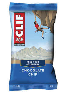 Clif Bar Chocolate Chip