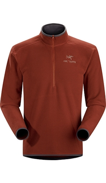 Arc`teryx Men´s Delta AR Zip Neck