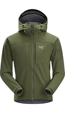 Arc´teryx Men´s Gamma MX Hoody