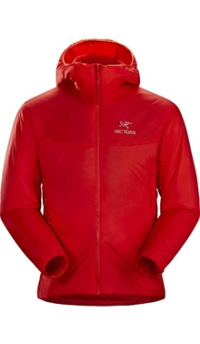 Arc`teryx Men´s Nuclei Hoody