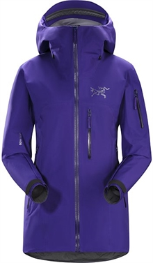 Arc`teryx Women´s Shashka Jacket
