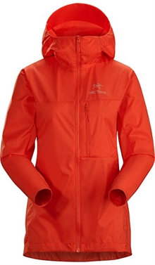 Arc`teryx Women´s Squamish Hoody